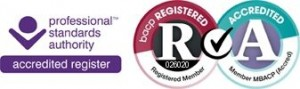 registered counsellors in Devon